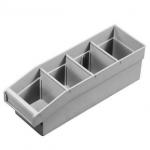 econostore utility spare parts tray