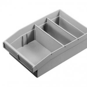 econostore storage utility parts tray