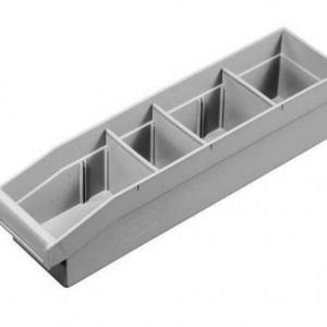 econostore storage parts tray