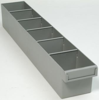 spare parts tray extra long grey