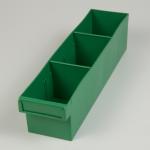 econostore spare medium parts tray green