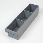 econostore spare parts tray grey