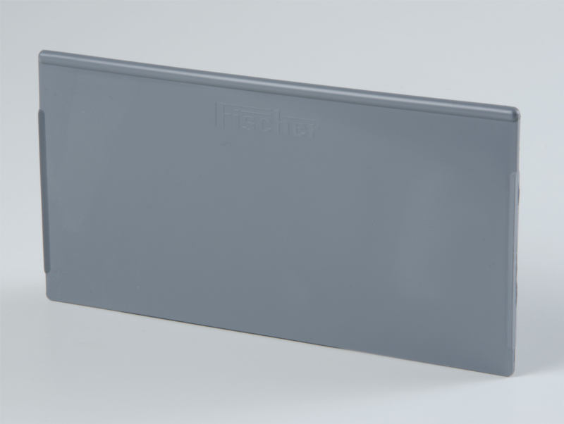 econostore spare parts tray divider 200mm
