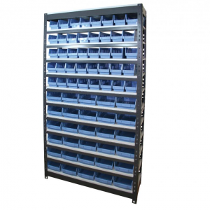 econostore large Rivet Bin Kit 70c
