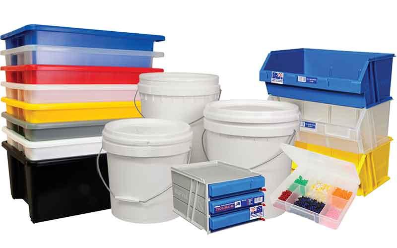 Econo Storage Systems