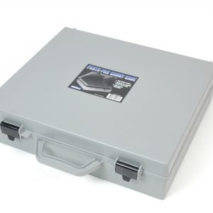 Econostore Grey Spare Parts Carry Case