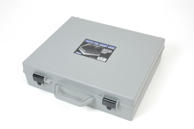 Econostore Grey Spare Parts Carry Case