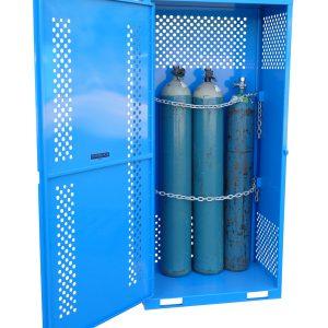 econostore Gas Storage Cabinet