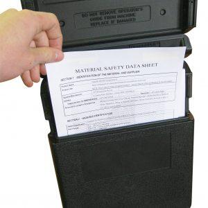 econostore MSDS Document Holder