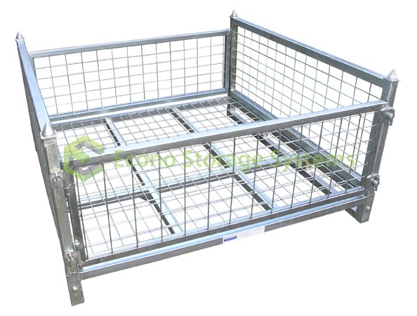 econostore Short Stillage Cage