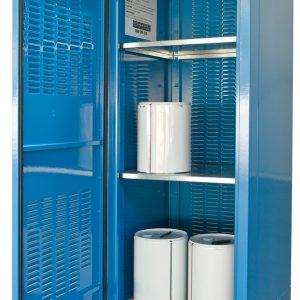 econostore 250L Outdoor Dangerous Goods Cabinet