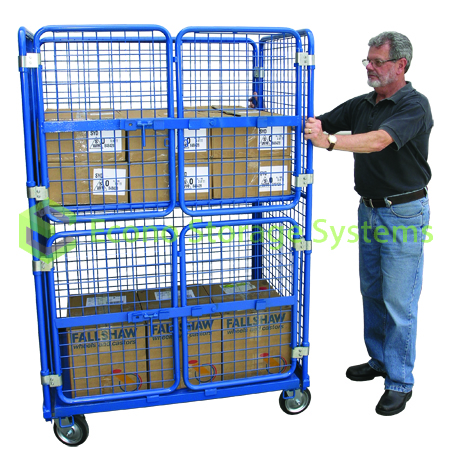 Stock Cages