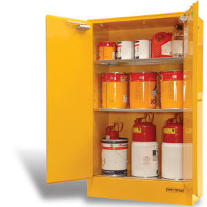 econostore Safe-T-Store Flammable Liquid Storage