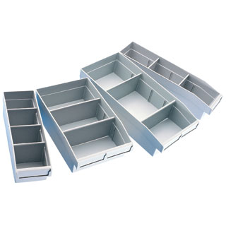 Utility Parts Trays
