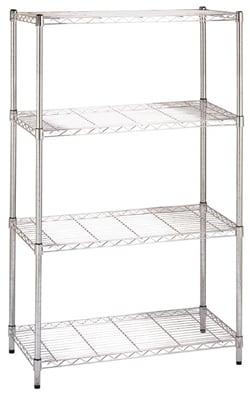 econostore Cool Room Shelving