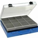 Econostore Spare Parts Carry Case