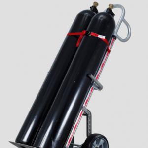 econostore Double Gas Cylinder Rotatruck