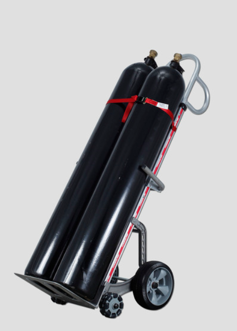 econostore Double Gas Cylinder Rotatruck