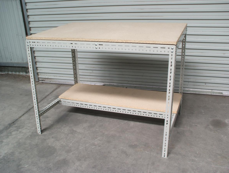 econostore large handy angle workbench