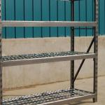 econostore industrial shelving unit add-on bay