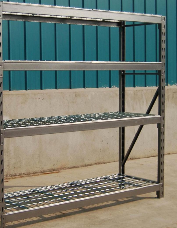 econostore industrial shelving unit add-on bay