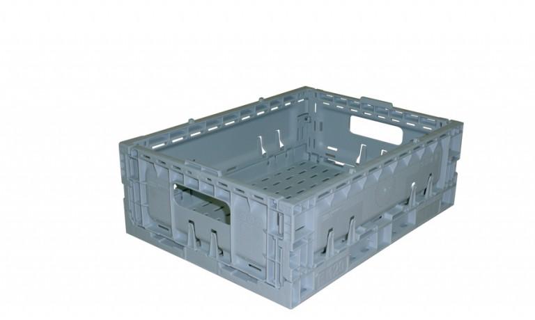 econostore 17L Folding Crate