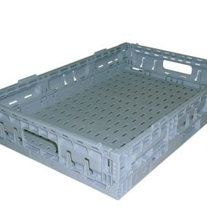 econostore 12L Folding Crate