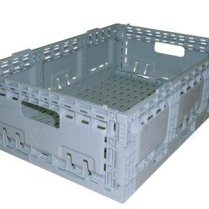 econostore 33L Folding Crate