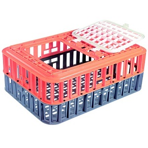 econostore Live Poultry Crate