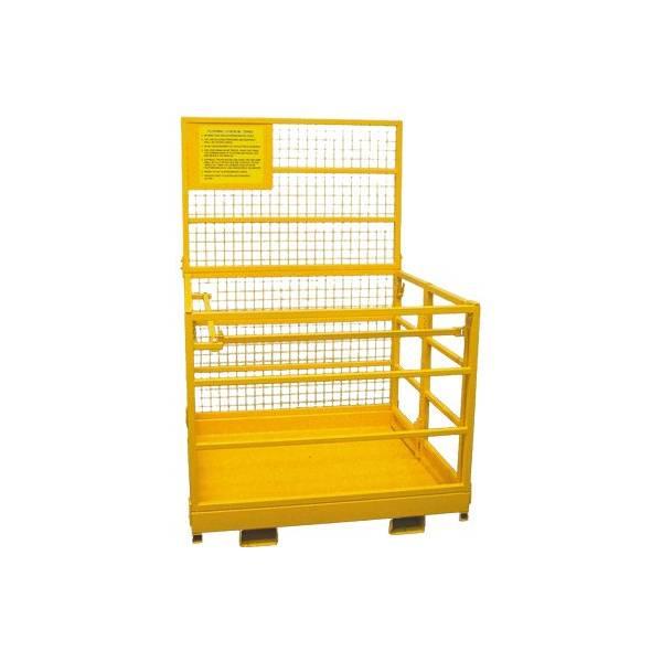 econostore Folding Forklift Work Platform