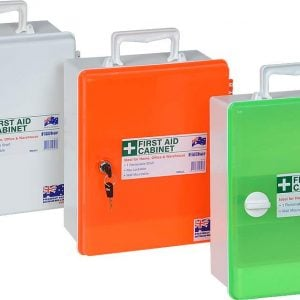 econostore Small First Aid Cabinet