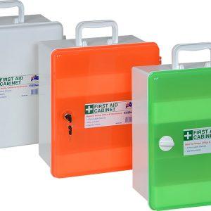 econostore Medium First Aid Cabinet