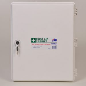 econostore Large First Aid Cabinet