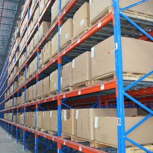 Dexion Pallet Racking | Econo Storage Systems