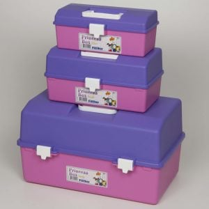 econostore Princess Hobby Boxes