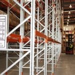 Spacerack Pallet Racking | Econo Storage Systems