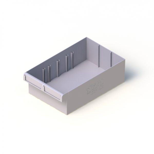 Econo Storage Systems Tech Tray 200 x 100 x 300mm