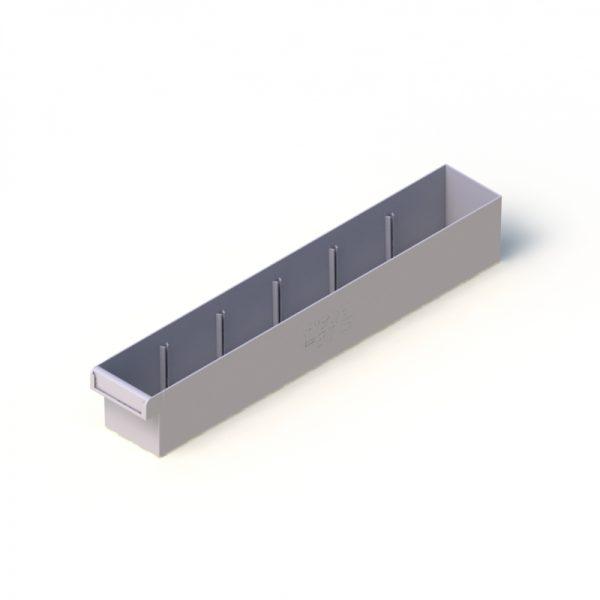 Econo Storage Systems Tech Tray 100 x 100 x 600mm