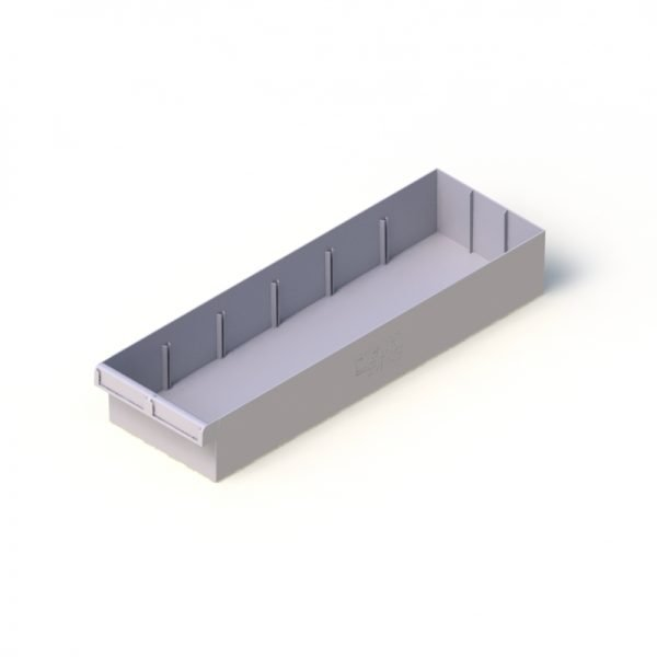 Econo Storage Systems Tech Tray 200 x 100 x 600mm