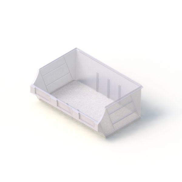 Econo Storage Systems Tech Bin 120, Tech Bin 40